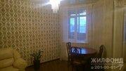 Продажа квартиры, Новосибирск, Ул. Высоцкого, Купить квартиру в Новосибирске по недорогой цене, ID объекта - 321689880 - Фото 34