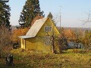 Дача в СНТ Ополченец у д. Горчухино и г. Наро-Фоминска - Фото 2