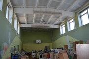 69 000 000 Руб., Действующая автошкола 2490 кв.м, учебный центр,6 боксов,82 сотки, Готовый бизнес в Можайске, ID объекта - 100055387 - Фото 7