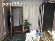 Продажа квартиры, Иркутск, Ул. Култукская