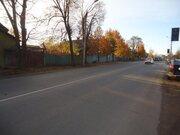 Здание с земельным участком, Продажа офисов в Торжке, ID объекта - 600221127 - Фото 2