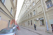 Пп 4ккв квартира на Фонтанке 3 минуты до метро, Купить квартиру в Санкт-Петербурге по недорогой цене, ID объекта - 322436783 - Фото 6