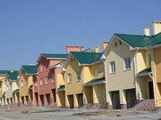 Продажа таунхауса 135 м2 в коттеджном поселке кп Николин Ключ с. . - Фото 4