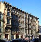 5-к кв. Санкт-Петербург Невский просп, 119 (125.0 м)