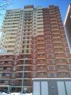 1 комнатная квартира 41 кв.м. на ул. Аэроклубная, д. 17 к.3