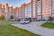 Продажа квартиры, Бердск, Ул. Карла Маркса, Купить квартиру в Бердске, ID объекта - 333460373 - Фото 8