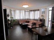 3-х комнатная 107 кв.м. квартира на ул. Клубничная, д. 82 в Сочи. - Фото 2