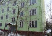 3 000 000 Руб., 3-комнатная квартира в Поварово, Купить квартиру Поварово, Солнечногорский район по недорогой цене, ID объекта - 311289399 - Фото 1
