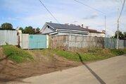 Продается часть дома с участком 1 сотка в городе Александров - Фото 1
