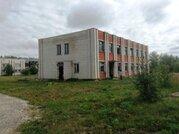 20 000 000 Руб., Продается производственно-складской комплекс 7436кв.м. в Моршанске, Продажа складов в Моршанске, ID объекта - 900055792 - Фото 5