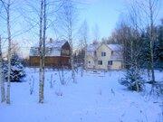 Продам 3 этажный дом 320 кв.м. 22 сотки Чеховский р-н СНТ Лесные Дали - Фото 2