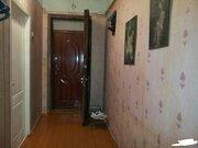 2 комнатная квартира сталинка, п. строители, ул. Дружная