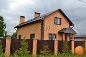 Продается дом, Ярославское шоссе, 74 км от МКАД