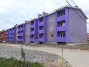 Продажа 2-х комнатной квартиры в новостройке