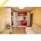 Продам 2-х ком квартиру пер Краснореченский 14, Купить квартиру в Хабаровске по недорогой цене, ID объекта - 322993359 - Фото 3
