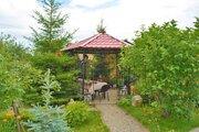 Прекрасная дача в хорошем месте, Продажа домов и коттеджей в Челябинске, ID объекта - 504358774 - Фото 1