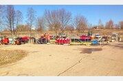 Коммерческий объект в центре Риги, Земельные участки Рига, Латвия, ID объекта - 201606515 - Фото 3