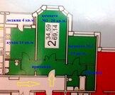 Без комиссии-Уютная светлая 2-ком. 65 кв.м. в новом доме +парковка - Фото 5