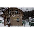 Теплый дом в дачном поселке., Дачи в Москве, ID объекта - 503108305 - Фото 2