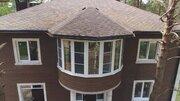 Эксклюзивный 2-этажный дом на берегу Волги рядом с пос.Летешовка - Фото 3