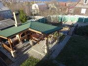 Продаю дом с видом на реку Волгу - Фото 5
