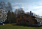 Продам дом, Ярославское шоссе, 80 км от МКАД