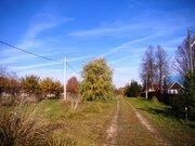 15 соток в деревне Митино - 105 км от МКАД - Фото 1
