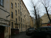 Продажа квартиры, м. Василеостровская, Малый пр. - Фото 3