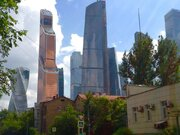 Продажа офиса 241 м2 в МФК Меркурий Сити Тауэр, Продажа офисов в Москве, ID объекта - 600548063 - Фото 2