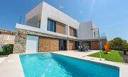 Продается новая вилла в Бенидорме с видом на море, Продажа домов и коттеджей Бенидорм, Испания, ID объекта - 503252714 - Фото 12