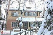 2-этажный жилой дом в пос. Кратово, Раменский район - Фото 1