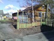 Продам дом 42 кв.м на участке 7 соток Лен.обл.г.Любань, ул.Октября - Фото 3