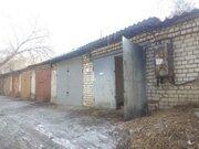 Продажа гаража, Благовещенск, Советский пер.