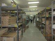 Помещение под склад 11416 кв.м, м.Победа, Продажа складов в Самаре, ID объекта - 900236689 - Фото 9