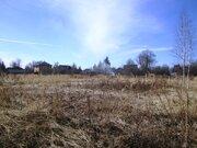 Предлагается земельный участок 13,6 соток в Дмитровском районе, д. Вас - Фото 4