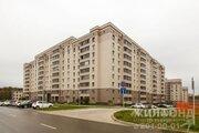 Продажа квартиры, Кольцово, Новосибирский район, Улица Технопарковая