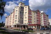 Однокомнатная квартира с индивидуальным отоплением в центре Таврово!