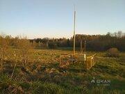 Участок в Ярославская область, Гаврилов-Ям Восточная ул, 1 (171.0 . - Фото 2