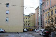 Сдаётся 2 комнаты 10+10 в 3 к.кв, 7 минут от метро, Аренда комнат в Санкт-Петербурге, ID объекта - 700863905 - Фото 13