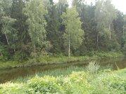 Участок у реки - Фото 4