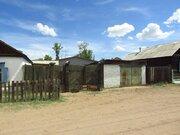 Продажа дома, Улан-Удэ, Ул. Удинская