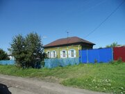 Продажа дома, Тюкалинск, Тюкалинский район, Ул. Коммунистическая - Фото 1
