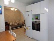 2х комнатная квартира. Ул солнечная поляна 103, Купить квартиру в Барнауле по недорогой цене, ID объекта - 321863434 - Фото 5
