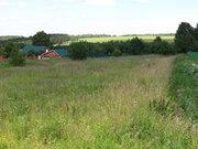 Продается земельный участок в с. Протасово Озерского района - Фото 4