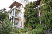 Продажа 2-комнатных апартаментов в Ялте в новом элитном комплексе