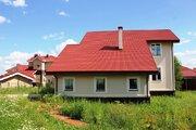 Продается кирпичный дом в деревне Спас-Каменка - Фото 5