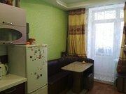 Продам 1-к квартиру, Иркутск город, микрорайон Березовый 87