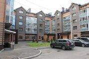 Продажа квартиры, Ярославль, Ул ул. Вишняки, Купить квартиру в Ярославле по недорогой цене, ID объекта - 320718430 - Фото 8