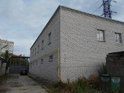 Продаю здание Красной Слободы 4-й пер, Продажа офисов в Твери, ID объекта - 600994396 - Фото 4
