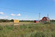 Участок в Гдовском районе - Фото 1